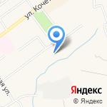 Центр Строительных Услуг на карте Кохмы