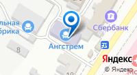 Компания 1-я мебельная фабрика на карте