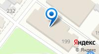 Компания Интеллект-Сервис на карте