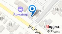 Компания СМУ-1 Кровельные системы на карте
