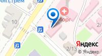 Компания Армавирское патологоанатомическое бюро на карте