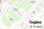 Схема проезда до компании Центральная городская библиотека им. Н.К. Крупской в Армавире