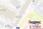 Схема проезда до компании Магазин мотоблоков в Армавире