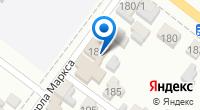 Компания Mojo Bar на карте