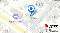 Компания Гранит-А.Ю. на карте