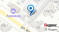 Компания Ваша крыша на карте