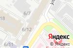 Схема проезда до компании Максимед в Армавире
