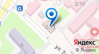 Компания Армавирское бюро судебно-медицинской экспертизы на карте