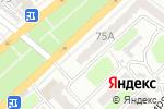 Схема проезда до компании 100 квартир в Армавире