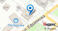 Компания Технологии чистоты на карте