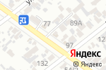 Схема проезда до компании Армавир-Электро.рф в Армавире