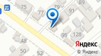 Компания Армавир-Электро на карте