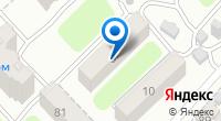 Компания ЖСК №15 на карте