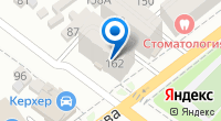 Компания Ломбард АргументЪ Инвест на карте