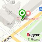 Местоположение компании PartsCore