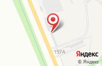 Схема проезда до компании Малиновка в Красной Поляне