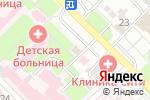 Схема проезда до компании Советский кондитер в Армавире