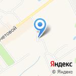 Продуктовый магазин на карте Кохмы