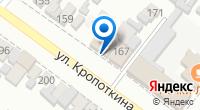 Компания АвтоТИТАН на карте