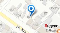 Компания Лагуна на карте