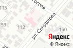 Схема проезда до компании Психоневрологический диспансер №2 в Армавире