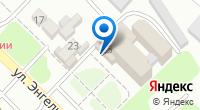 Компания Деловой Армавир на карте