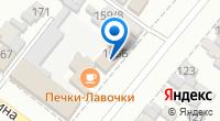 Компания Охотник-Рыболов-Спортсмен на карте