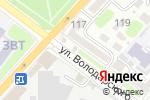 Схема проезда до компании Магазин спутникового оборудования в Армавире
