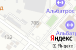 Схема проезда до компании Алиса в Армавире