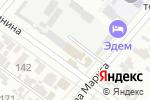 Схема проезда до компании СМУ №3, ЗАО в Армавире
