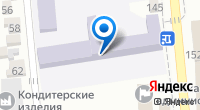 Компания Участковый пункт полиции на карте