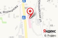 Схема проезда до компании Участковая поликлиника ст. Прочноокопской в Прочноокопской