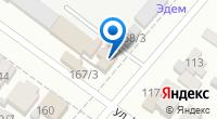 Компания РТПО на карте
