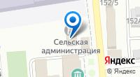 Компания Апрель на карте
