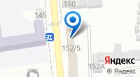 Компания Адвокатский кабинет Акопян Д.А. на карте