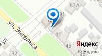 Компания Rich на карте