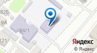 Компания Детский сад №11, Росинка на карте