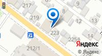 Компания Финский домик на карте