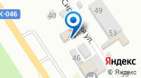 Компания Загородный очаг на карте