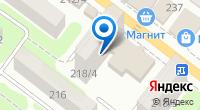 Компания Эмма на карте