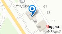 Компания МОБИ на карте
