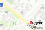 Схема проезда до компании Нотариус Арутюнов В.В. в Армавире