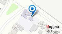 Компания Детский сад №19, Ручеёк на карте