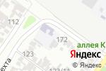 Схема проезда до компании Ручеёк в Армавире