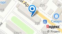 Компания Grand мир на карте