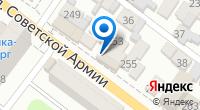 Компания Жасмин на карте