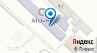 Компания ArSu на карте