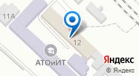 Компания Армавирский техникум отраслевых и информационных технологий на карте
