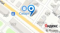 Компания Пивасик на карте