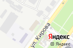 Схема проезда до компании Банкомат, Россельхозбанк в Армавире